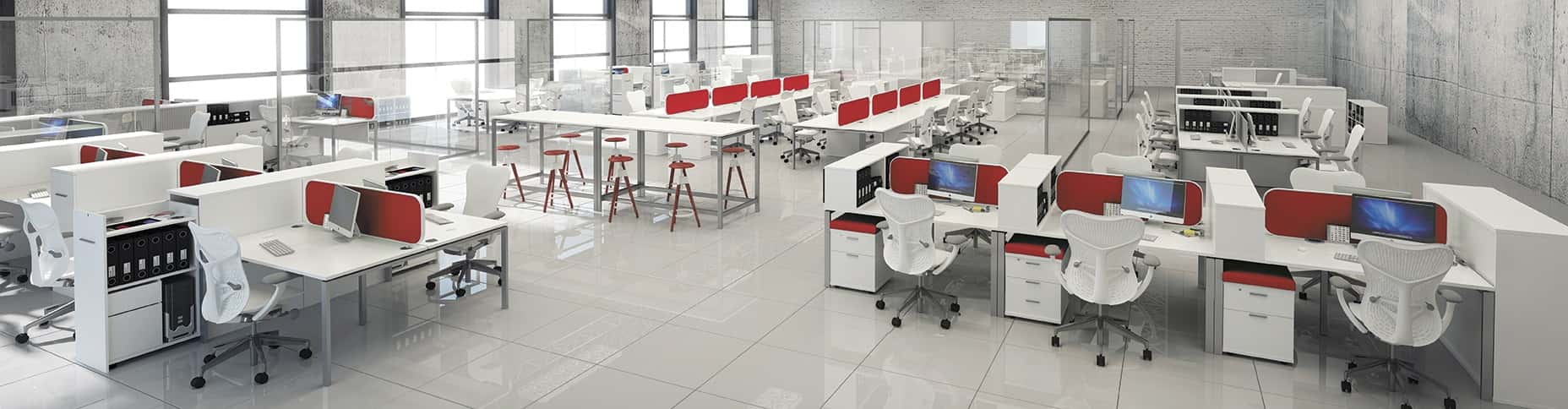 Quality Office Furniture At Affordable Prices