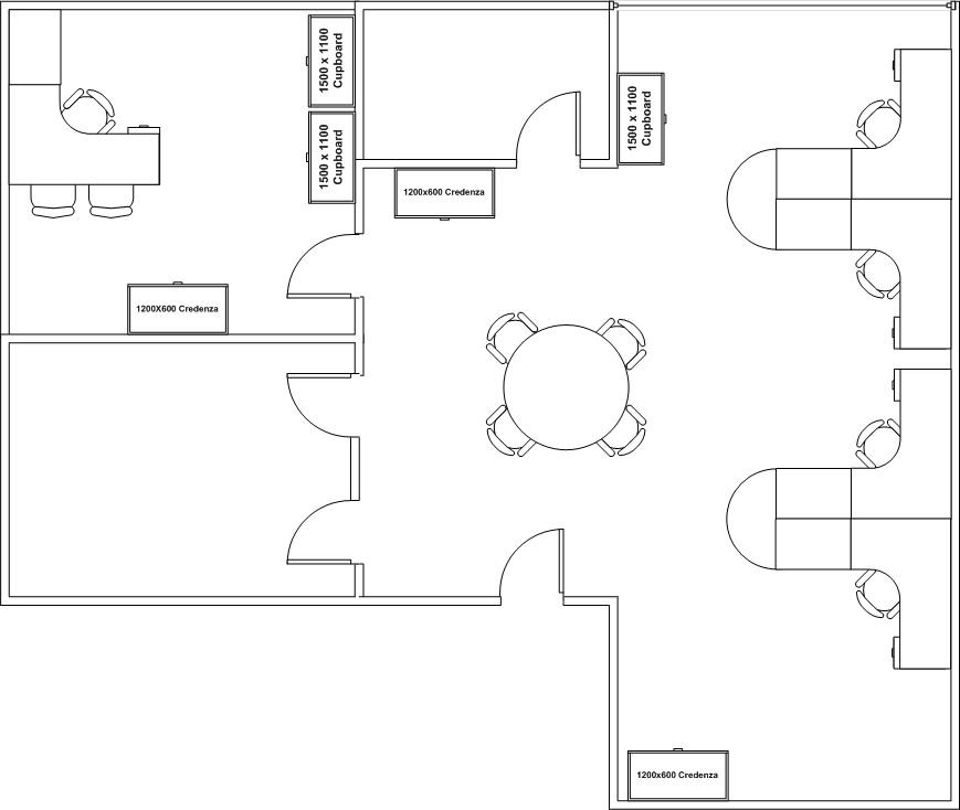design office space layout. Space Planning Design Office Layout