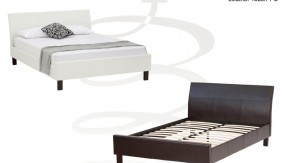 Abby Bed