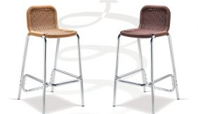 Barracuda Bar Stool