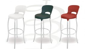 Catla Bar Stool