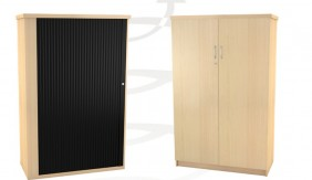 Willow Cupboards