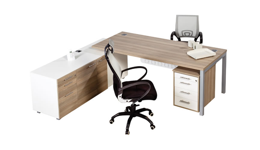 Quantum Office Furniture