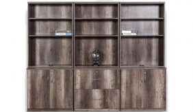 Alpine Wall Unit