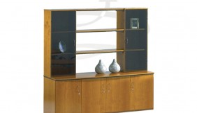 Misteltoe Wall Unit