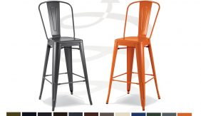 Dash Bar Stool