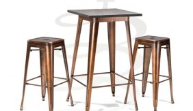 Evan Bar Table