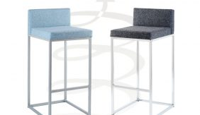 Sanmina Bar stool