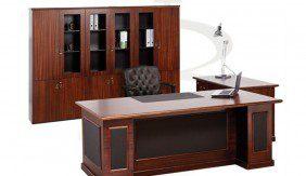 Alfa Desk
