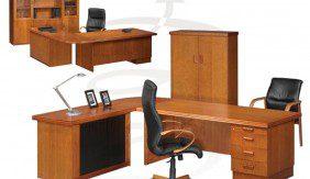 Bittersweet Desk