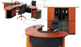 Bogbean Desk