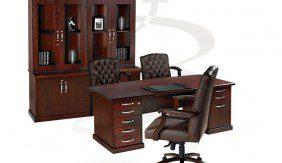 Cords Desk