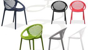 Daiquiri Chair