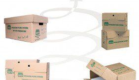 Box Filing