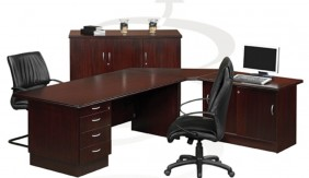 Nutmeg Desk