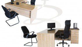 Rosemary Desk