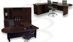 Willow Conference Desk