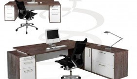 Clove Desk