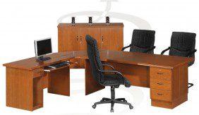 Evaton Desk