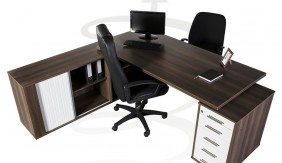 Fennel Desk