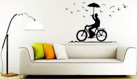 Bicycle Joy Ride