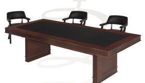 Dalby Boardroom
