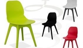 Gordon Chair