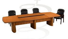 Ohio Boardroom