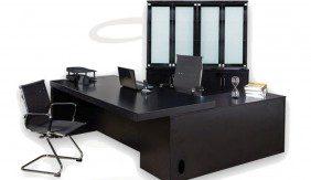 Bass Desk