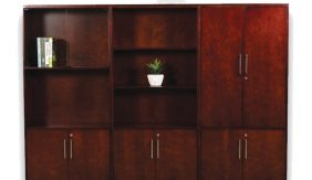 Excel Wall Unit