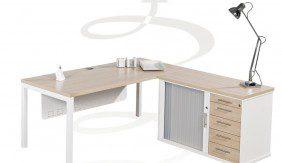 Clarens Desk