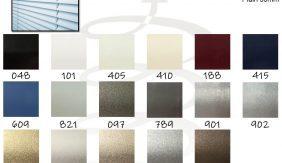 Aluminium Plain 50mm