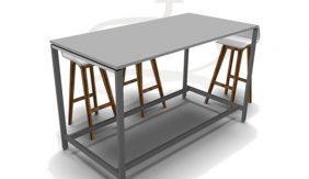 Worksman Boardroom