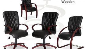 Nixon Wooden Range