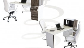 Bedford Desk