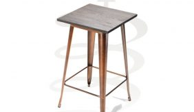 Evan Bar Table