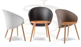 Crest Chair