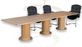 Detroit Boardroom