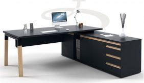 Cajun Desk