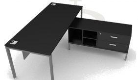 Elevate Desk