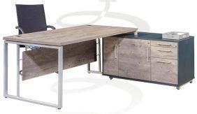 Elite L Desk