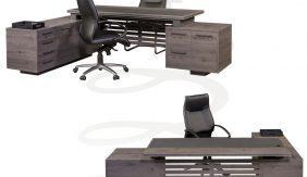Tetrix Desk