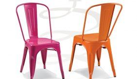 Aftershock Chair